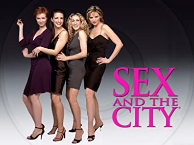 Sex and the city seasons pic 21