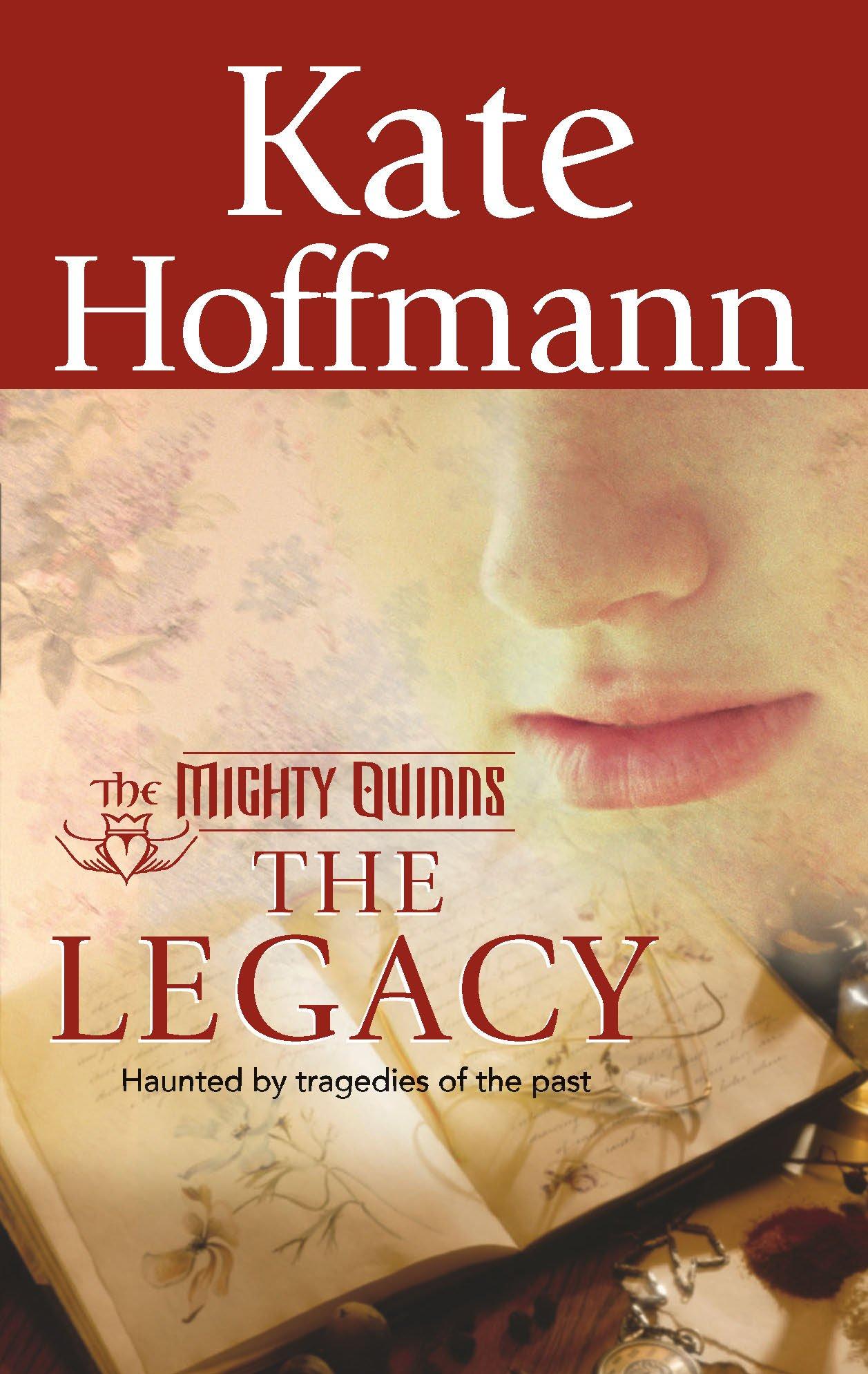 Download The Legacy pdf