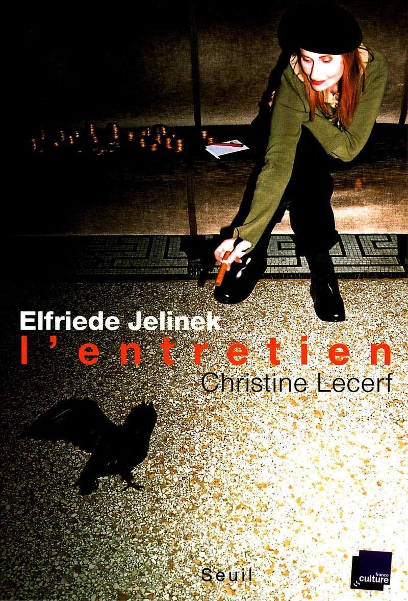 L'entretien (French Edition) PDF