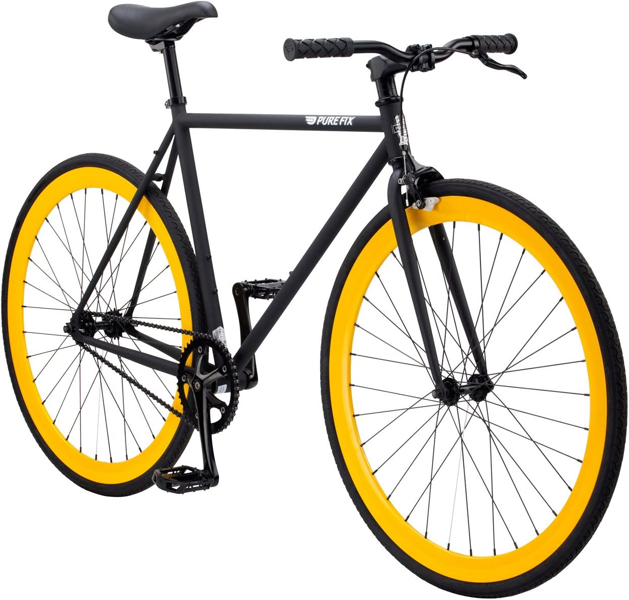Pure-Fix-Fixed-Bike-Review