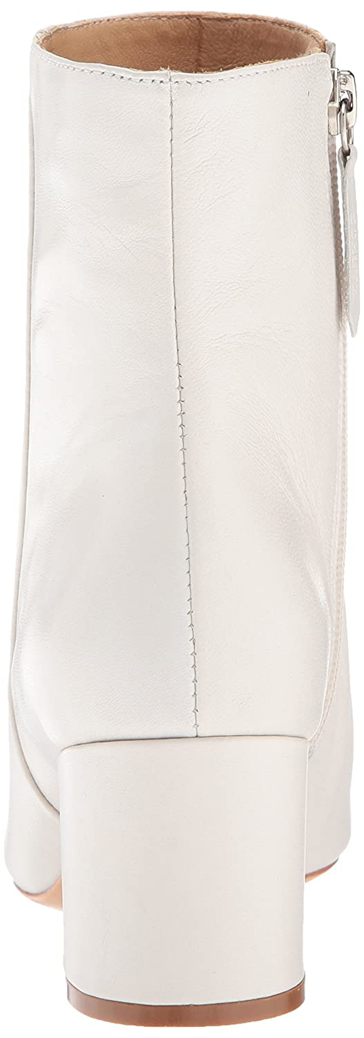 SCHUTZ Women's Lupe Ankle Boot B072HSS8QF 6.5 M US|Pearl