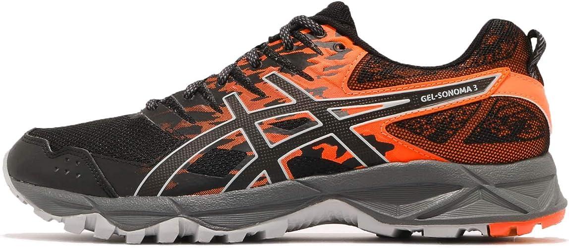 Gel-Sonoma 3 T724n-001 Running Shoes