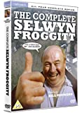 Oh No It's Selwyn Froggit - The Complete Series [DVD]
