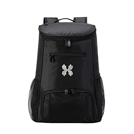 e90c4781705b MOHEEN Insulated Cooler Backpack Leakproof Soft Cooler Bag Large Capacity  Stylish Lightweight Picnic Lunch Cooler for