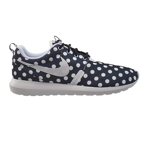 dcee1f23bff3 Nike Men s Roshe NM QS Black Grey White 810857-001  Nike  Amazon.ca ...