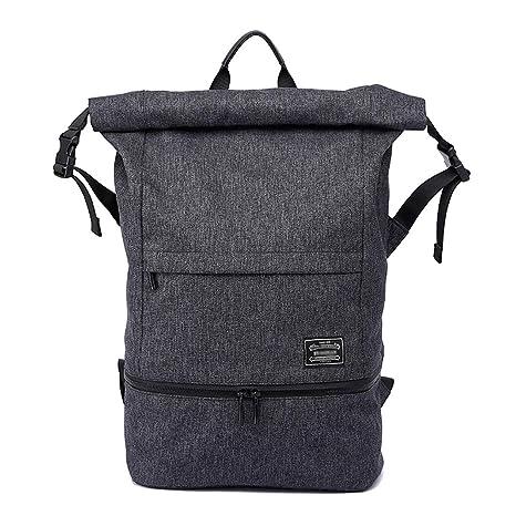 c0526895791b Amazon.com: JQXB Travel Laptop Backpack, Men's Casual Business ...