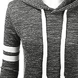SMALLE ◕‿◕ Women's Solid Hooded Sweatshirt