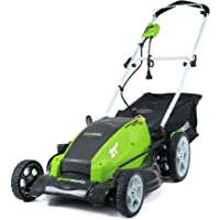 Greenworks 21-Inch 13 Amp Corded Electric
