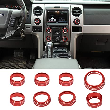 Amazon.com: Voodonala for Ford F150 Air Conditioner Switch ...