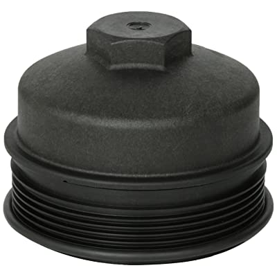 Motorcraft EC-781 Standard Oil Filler Breather Cap: Automotive