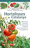 Hortalisses De Catalunya (Miniguia de camp)