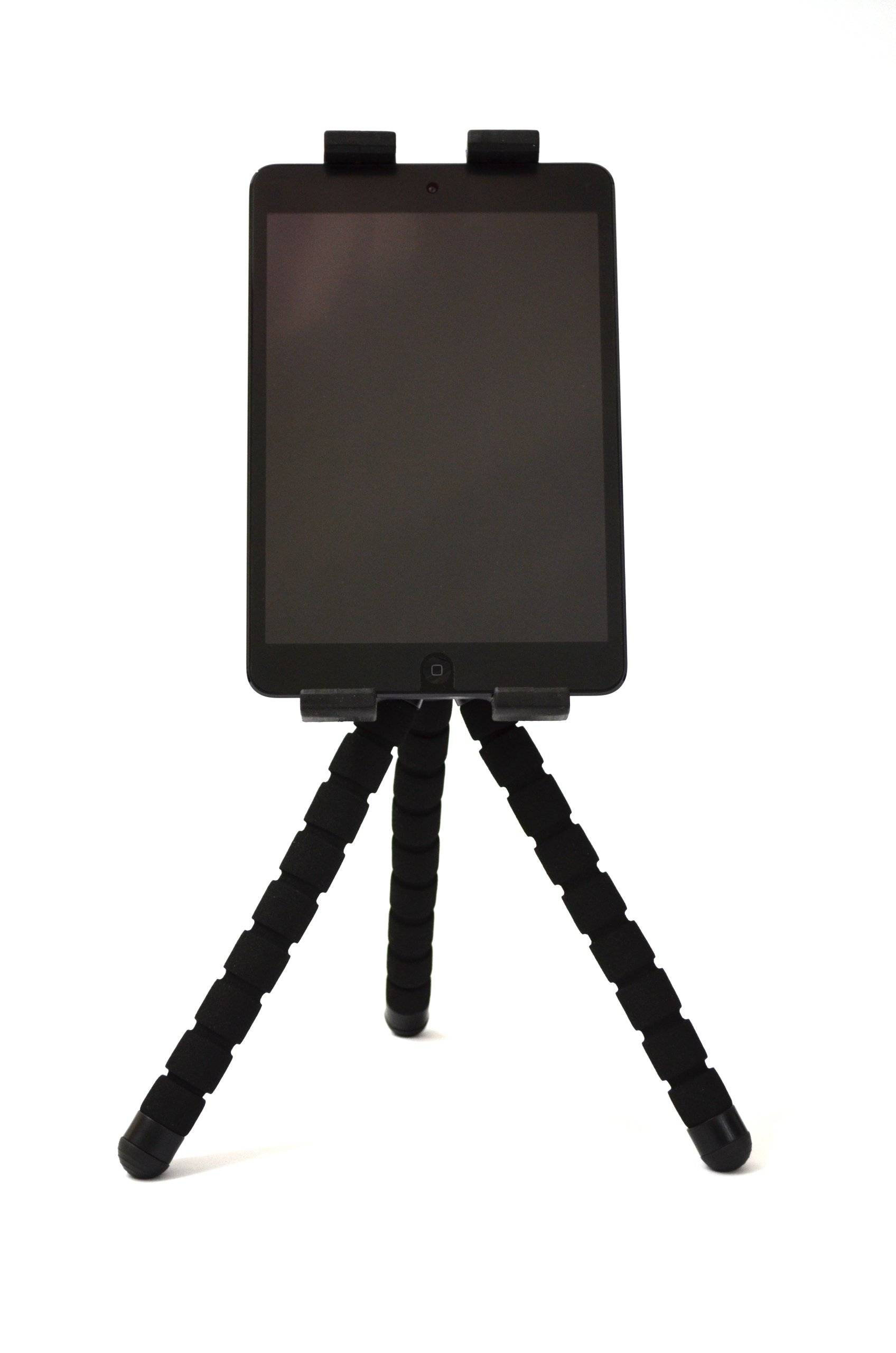 iStabilizer tabFlex - Universal Flexible Leg Tripod for Tablets