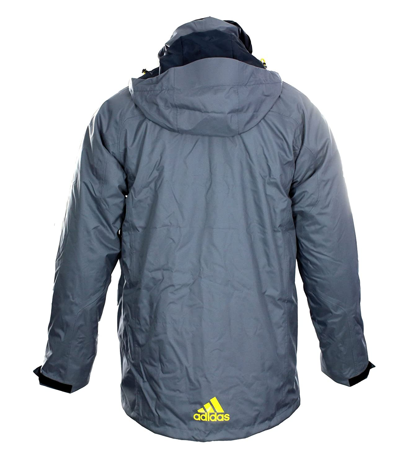 adidas Event M 3 in1 Climaproof Storm Outdoor Jacke