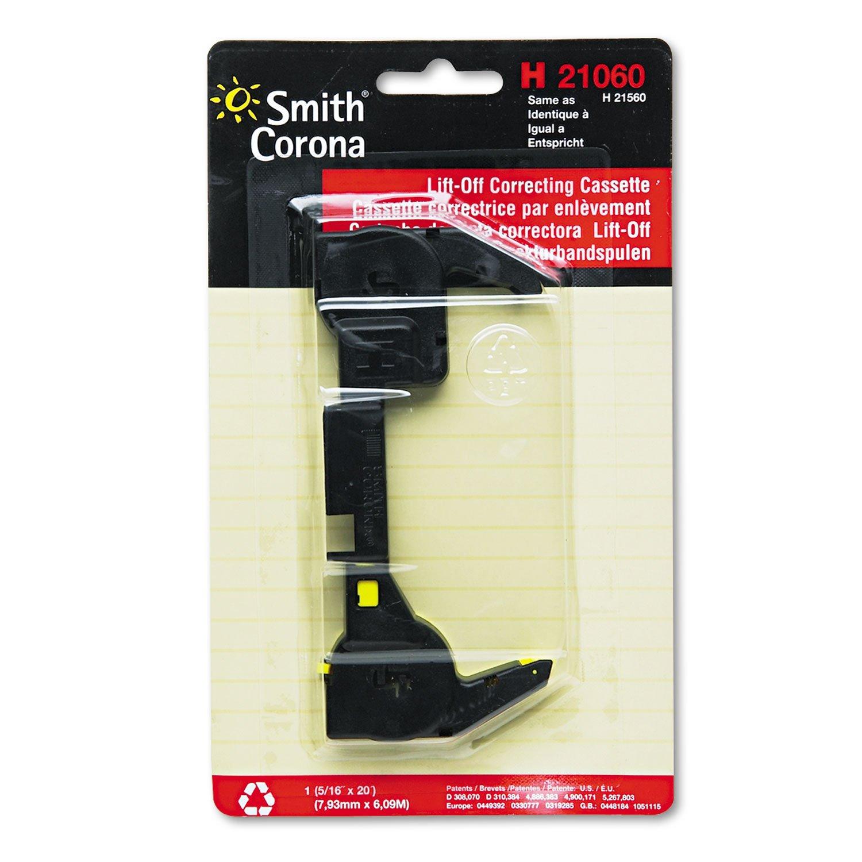 Smith CGoldna Lift-Off Correcting Cassette – Correction Correction Correction Ribbons B00006JNXM | Überlegen  e287ec