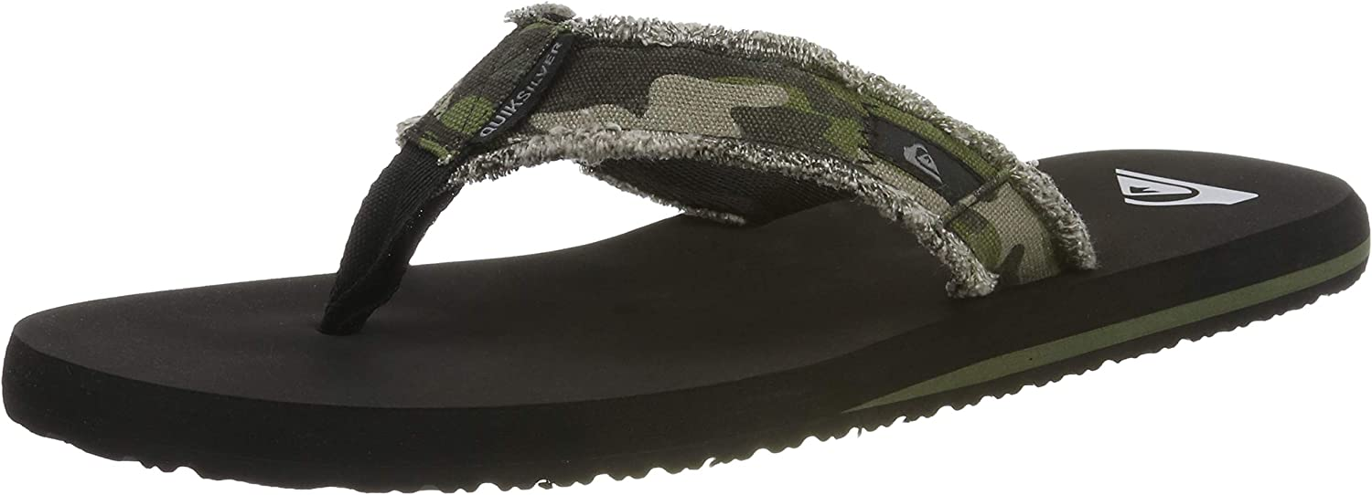 Quiksilver Monkey Abyss Tongs Homme