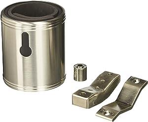 Kruzer Kaddy 900 Kan-Do Kaddy Silver Universal Mount Drink/Accessory Holder