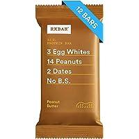 12-Pack RXBar Breakfast Protein Bar Peanut Butter 1.83 Ounce Deals