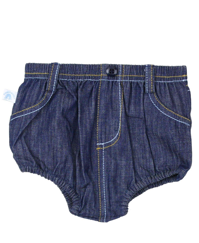 Amazon.com: RuggedButts Infant/Toddler Boys 2-Pocket Bloomer: Clothing
