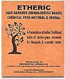 Etheric Hair Darkner (Henna & Indigo Based) (100 gms)