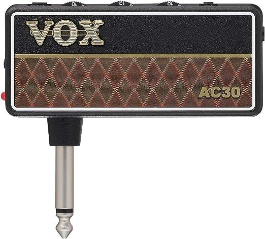 Le Vox Amplug 2 AC30 : le mythique !