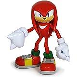 Sonic The Hedgehog - Figura de juguete Sonic (Jazwares 65022)