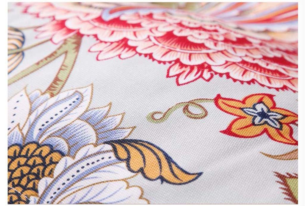 Creative Light-Kissen Dreieck Kissen Doppelbett Schlafsofa Bettlehne Bett Bett Bett Rückenlehne Großer Schlafanzug Relaxable ( Farbe   J , größe   605025cm ) B07B935M1H Kopfkissenbezüge afc902