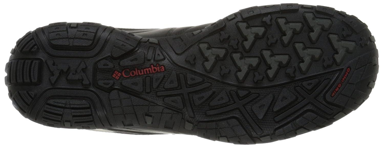 Columbia Peakfreak Venture Waterproof, Zapatos de Low Rise Senderismo para Hombre: Amazon.es: Zapatos y complementos