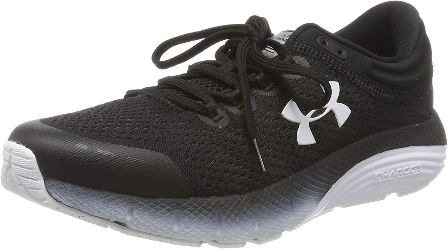 Under Armour UA W Charged Bandit 5, Zapatillas de Running Mujer