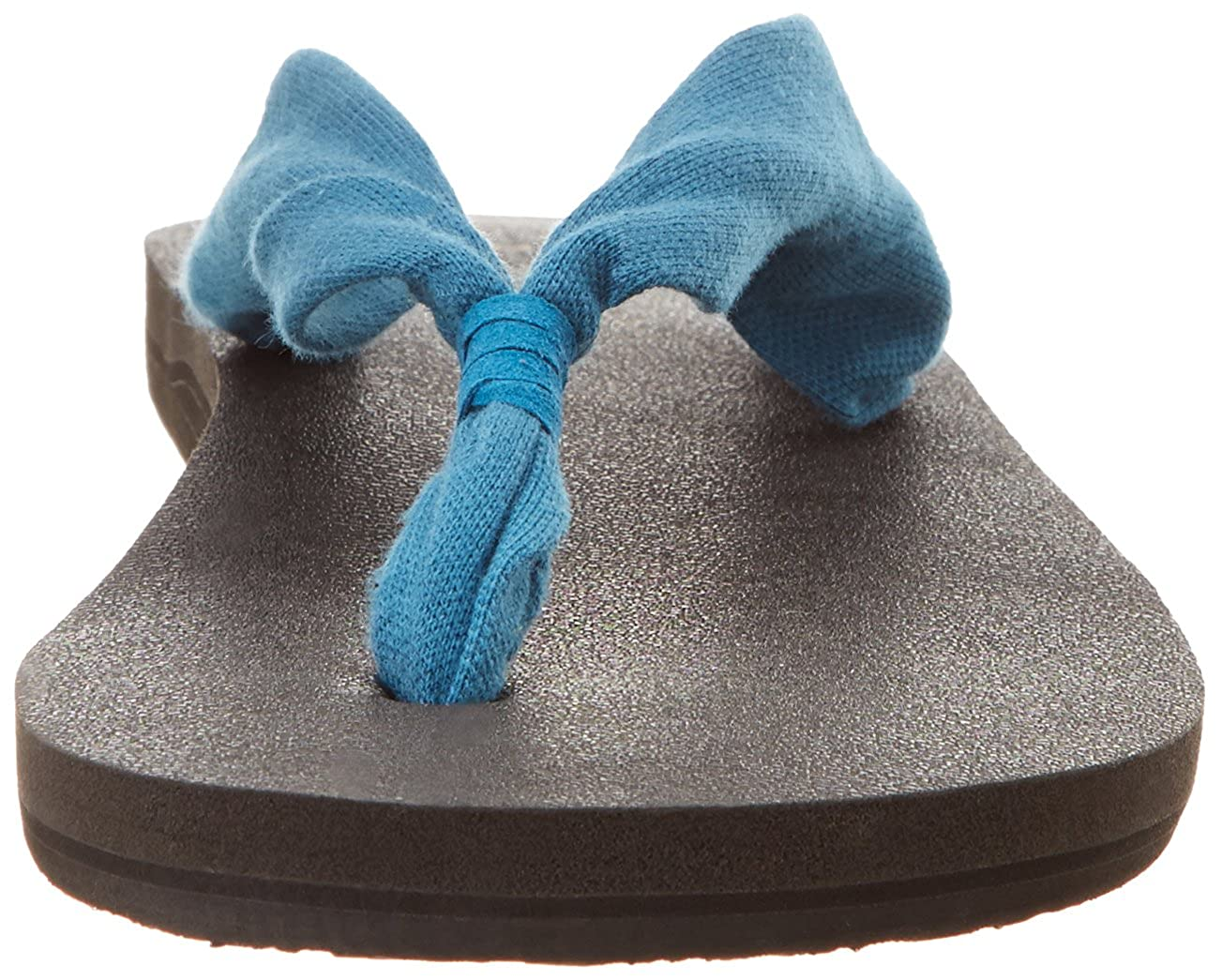 Sanuk Damens's Damens's Sanuk Yoga Slinger Flip-Flop Indigo c3830d
