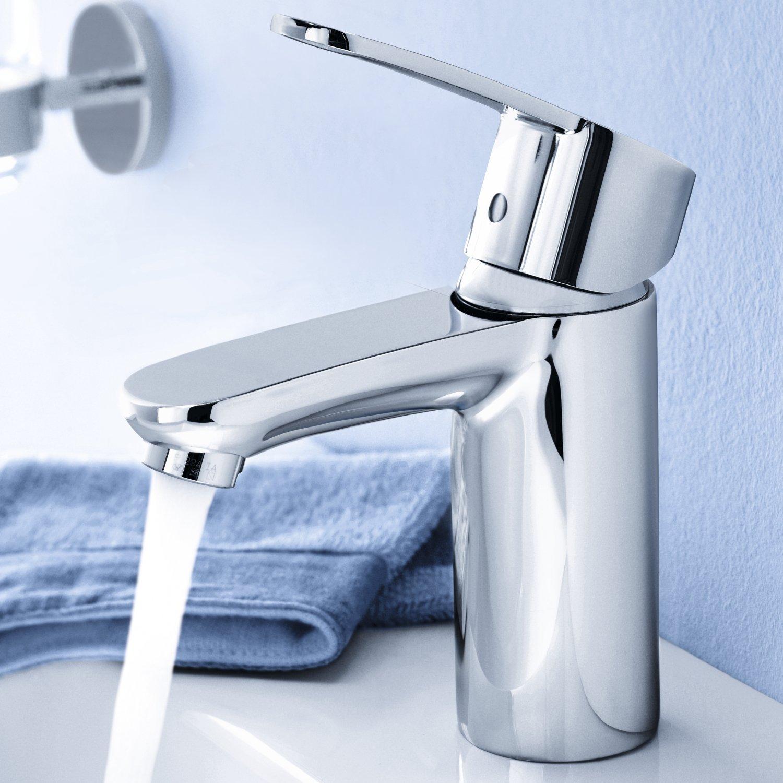 Grohe Eurostyle Cosmopolitan Bathroom Faucet.Grohe 33552002 ...