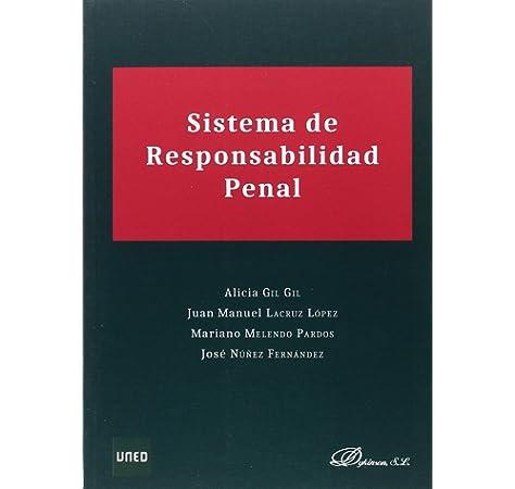Historia del delito y del castigo en la edad contemporánea: Amazon ...