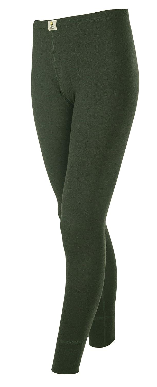 Janus 100% Merino Wool Women's Leggings Machine Washable Made in Norway.