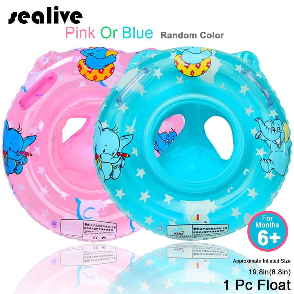 85%OFF Inflatable Baby Float For Kids Toddler Infant,Safety Seat ...