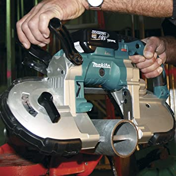 Makita BPB180Z Band Saws product image 3