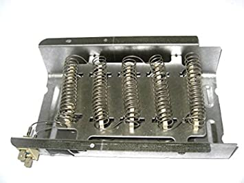 Amazon.com: Dryer Heating Element 279838 For Whirlpool/Kenmore: Home on