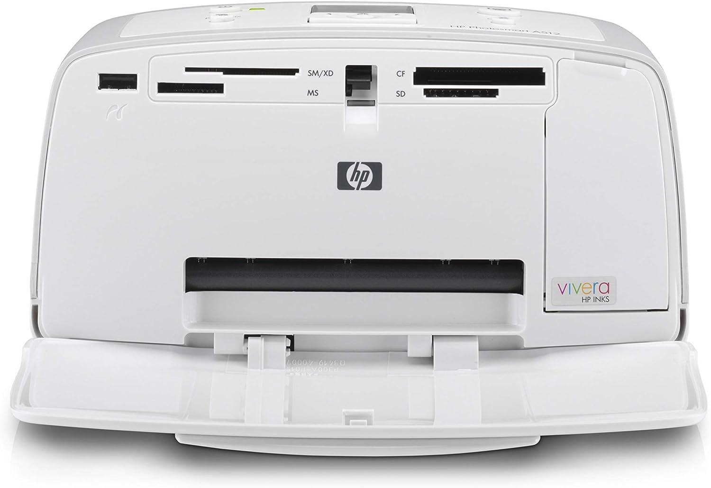 Hp Photosmart A512v A512 Compact Photo Printer