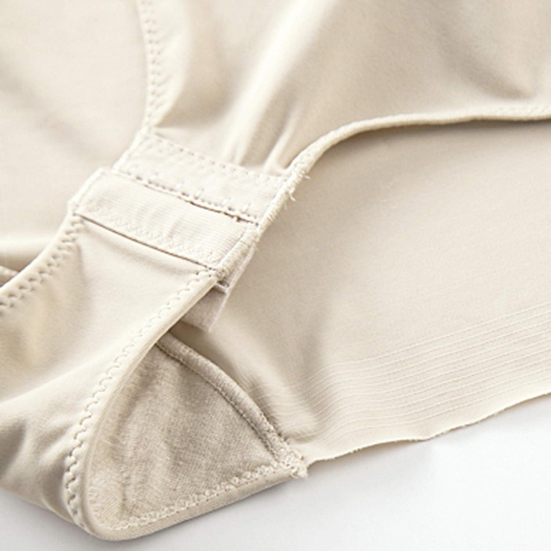 SHEKINI Body Faja Reductora Mujer Bodies Moldeadores Lencer/ía Sujetador con Aros