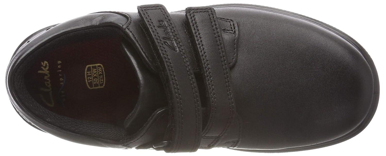 Zapatos para niño Clarks Remi Pace Inf Zapatos de Cordones