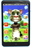 Plutofit Talking Tom Interactive Learning Tablet With Smart Touch
