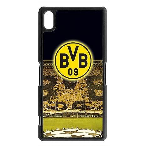 Amazon.com: German Bunds Liga Borussia Dortmund FC BVB09 ...