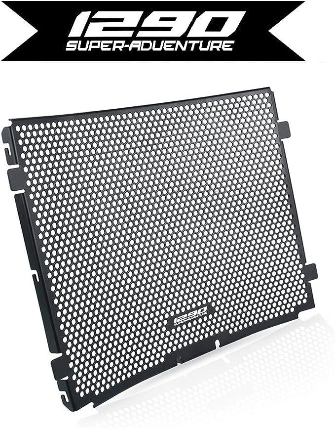 Kühlerschutz Kühler Kühlerabdeckung Für K T M 1290 Super Adventure S 2017 2020 1290 Super Adventure R 2017 2020 Auto
