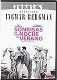 Sonrisas De Una Noche De Verano [DVD]