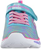 Skechers Kids Girls' Litebeams-Colorburst