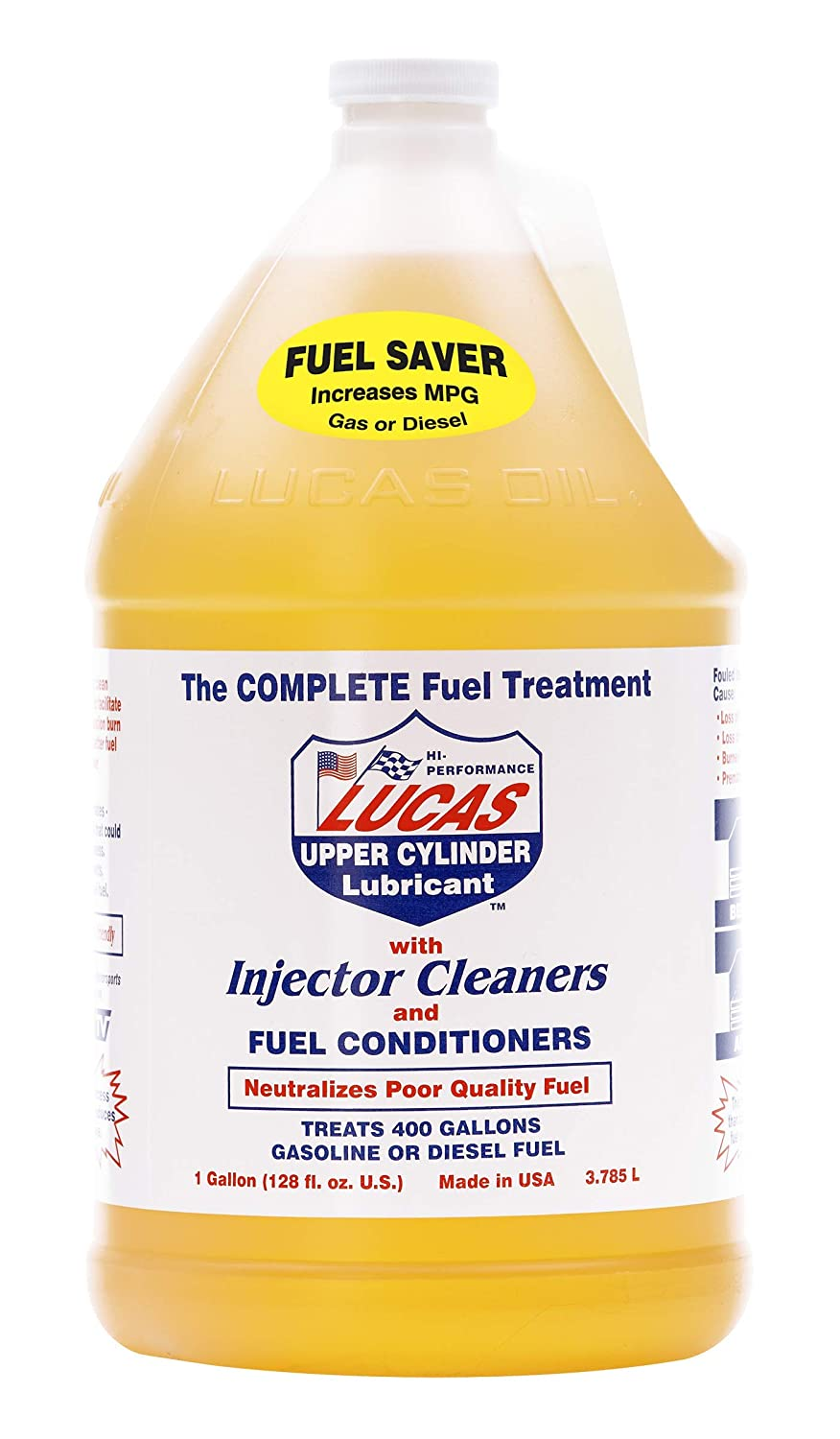 LUCAS LUC10013 Fuel Treatment