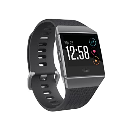 Review Fitbit Ionic GPS Smart
