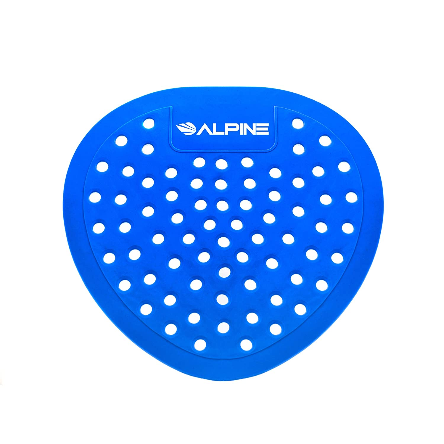 Urinal Screen Deodorizer 10 Pack Extra Duty Urinal Screen Odor Neutralizer Anti Splash Urinal Cake Mat Ideal For Schools Restaurants Bubble Gum Scent Lasts Up To 5000 Flushes Amazon Com Industrial Scientific