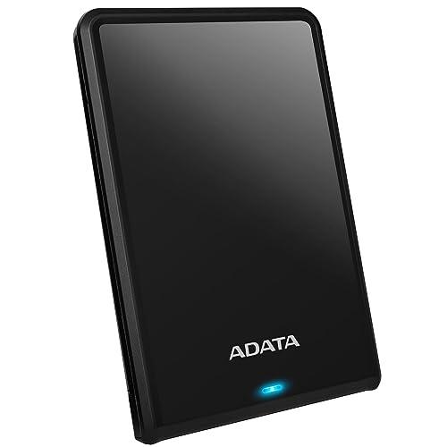 USB 3.2 Gen 1装備で高コスパ!ADATA 外付けハードドライブ HV620S
