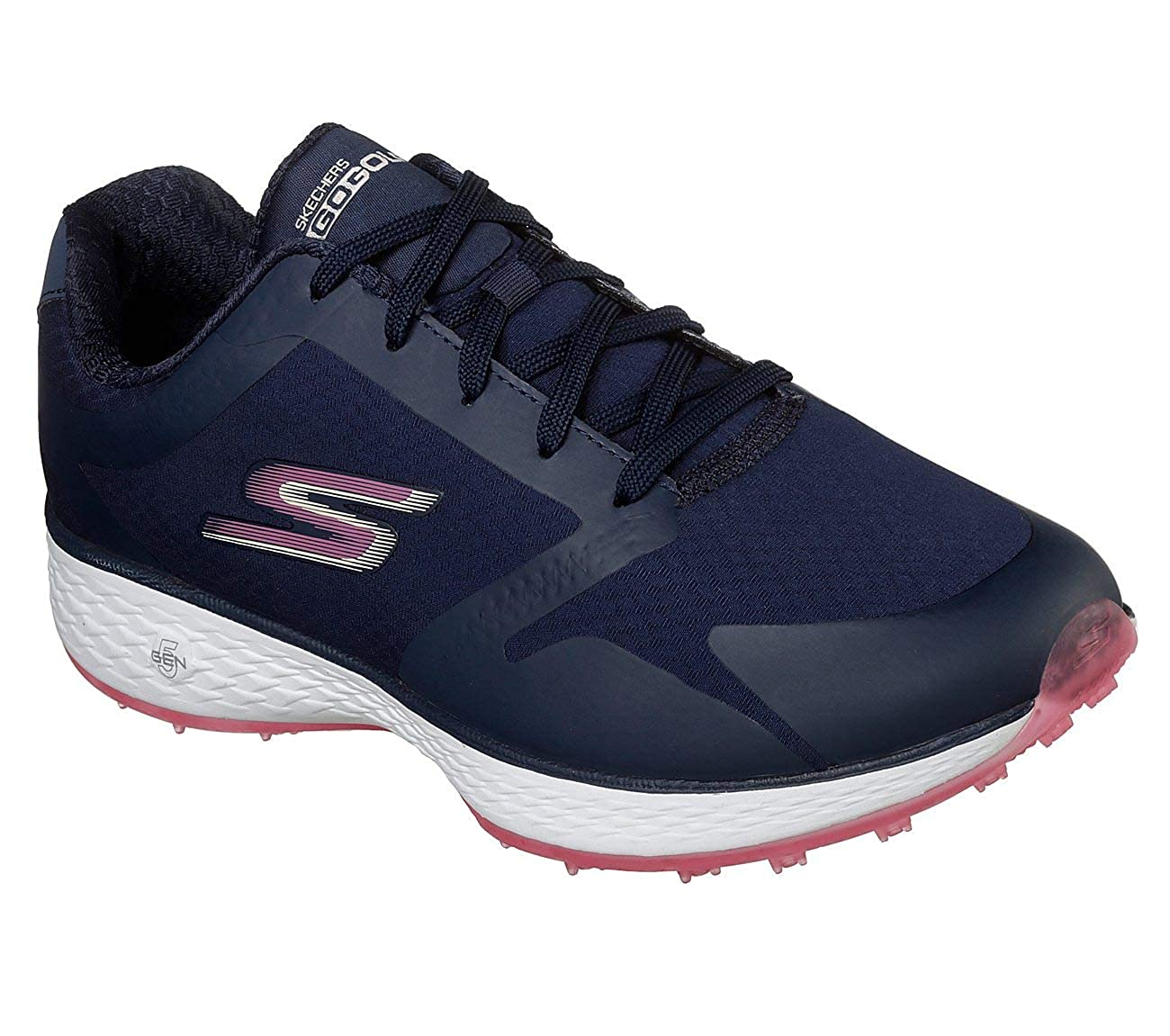 Skechers. GO Golf Eagle Relaxed Fit Women's Golf Shoes