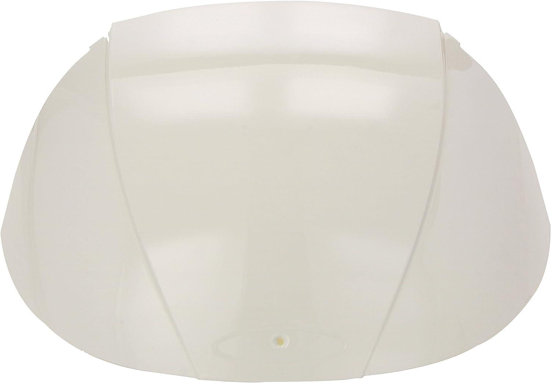 SHAD D1B29E08 Cover SH29 White SHAD Blanc