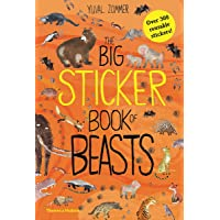 The Big Sticker Book of Beasts: 0